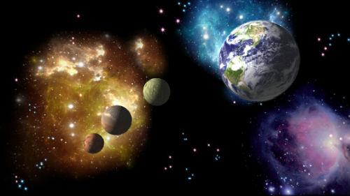 положение планет в ноябре