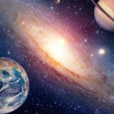 расположение планет в октябре