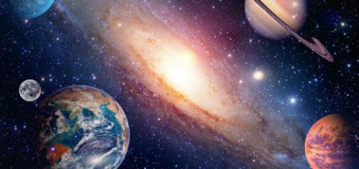 расположение планет в мае
