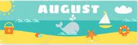 стрижка август