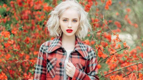 красить волосы в октябре