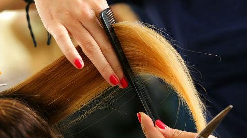 когда лучше стричь волосы в январе