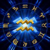 гороскоп водолей 2018