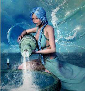 семейный гороскоп для водолея на 2018