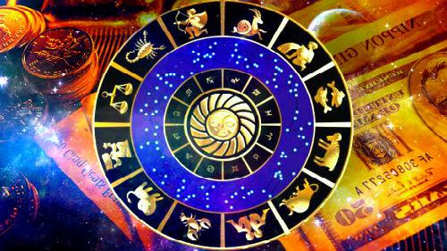 бизнес-гороскоп дева 2018