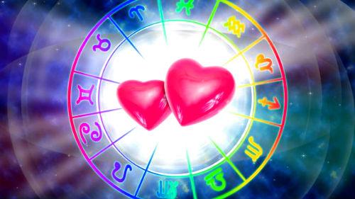 любовный гороскоп февраль