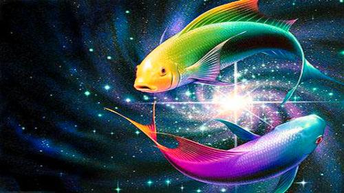 денежный прогноз для рыб на август