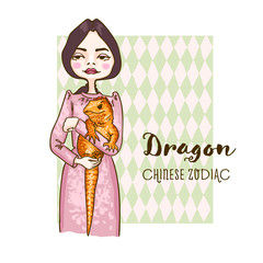 гороскоп на декабрь 2018 дракон