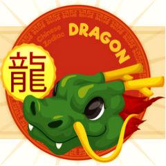 финансовый гороскоп дракон
