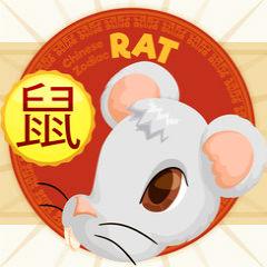 финансовый гороскоп крыса