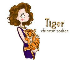 гороскоп на август 2018 тигр