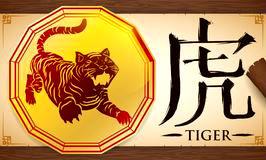 тигр карьера и бизнес гороскоп октябрь