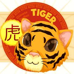 финансовый гороскоп тигр