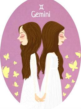 близнецы женский гороскоп