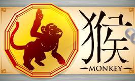 обезьяна карьера и бизнес гороскоп октябрь