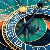 сентябрь 2018 гороскоп