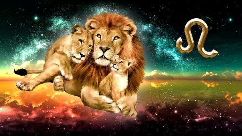 семейный гороскоп для льва на 2018