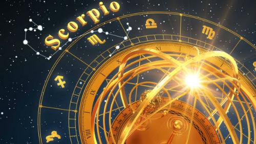 денежный прогноз для скорпиона на ноябрь