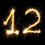 число души 12