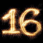 число души 16