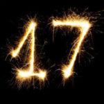 число души 17