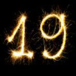 число души 19