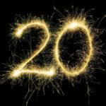 число души 20