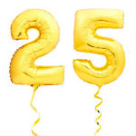 число души 25