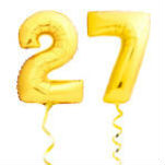 число души 27