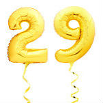 число души 29
