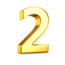 число судьбы 2