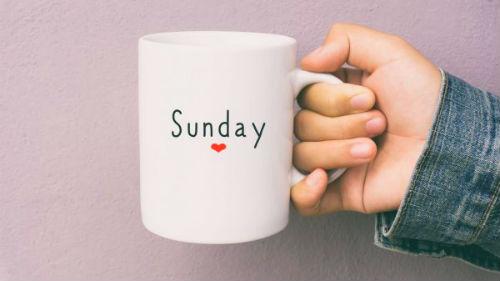 люди воскресенья