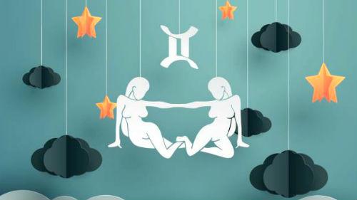 детский гороскоп для близнецов
