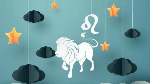 детский гороскоп для льва