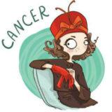 гороскоп рак 2019