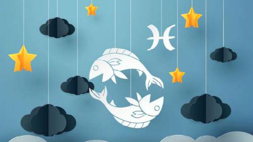 детский гороскоп для рыбы 2019