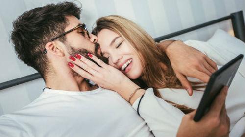 любовь между девой и овном