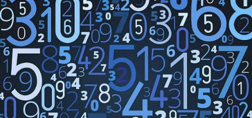 нумерологический расчет на месяц по дате рождения