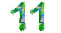 значение числа личности 11