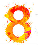 как трактуют число гуа 8