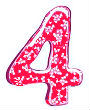 трактовка числа сердца четыре