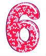 трактовка числа сердца шесть