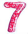 трактовка числа сердца семь
