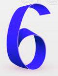 число зрелости 6