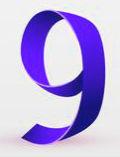число зрелости 9