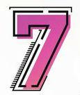значение цифры 7
