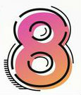 значение цифры 8