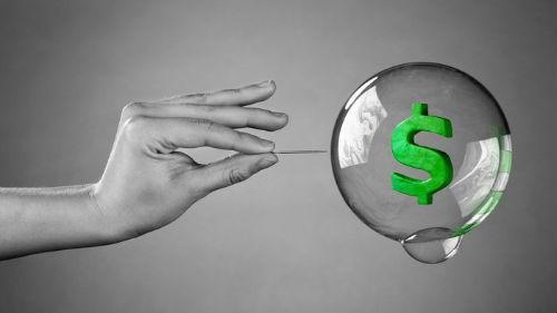 денежный риск