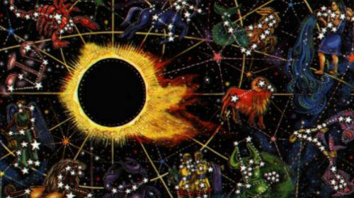 затмение и знаки зодиака
