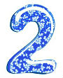 совместимость по числу души«два»